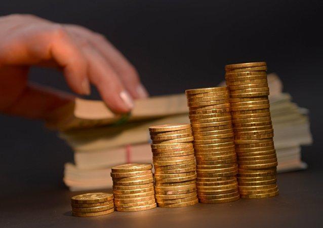 俄罗斯2020年全年通胀率将在4%左右