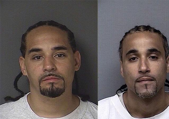 因酷似罪犯坐牢17年无辜美国男子获赔百万美元