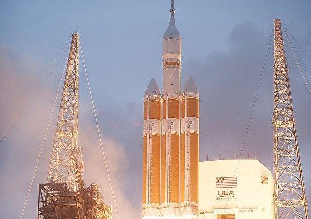 Delta IV运载火箭