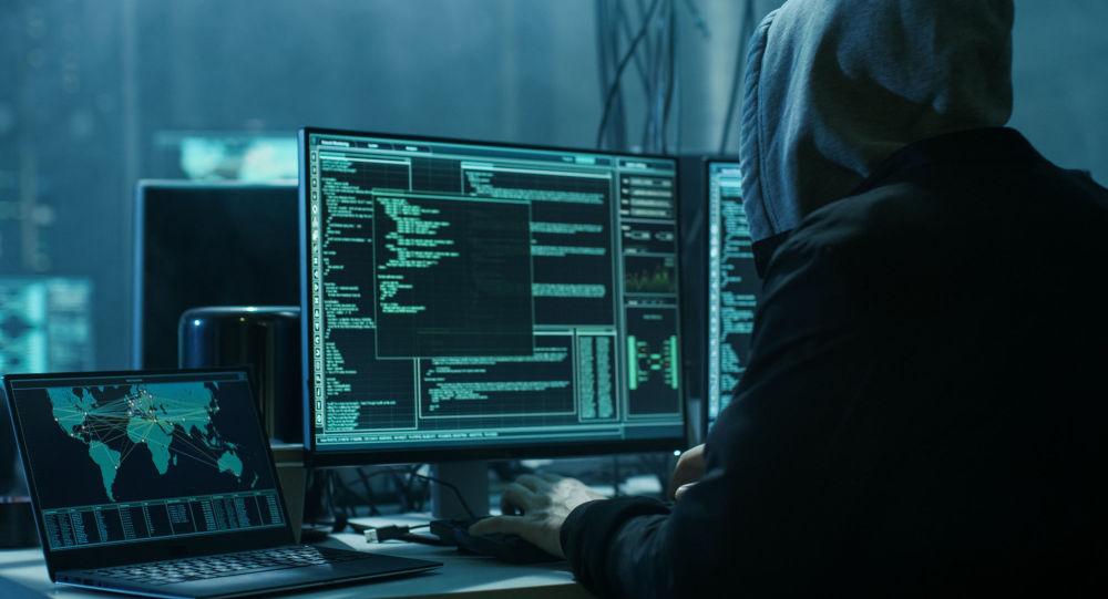 普京:信息技术领域犯罪数量6年增加9倍