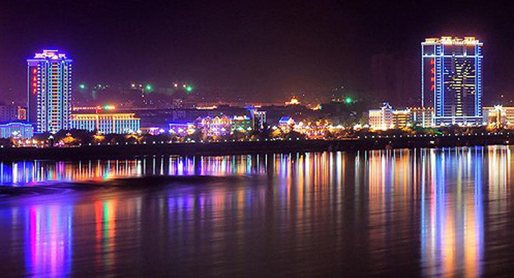 第十届中俄文化大集中俄双方将设19个分会场