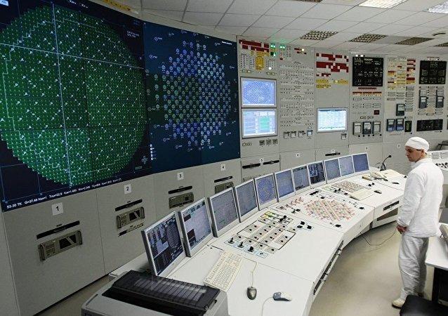 列宁格勒核电站