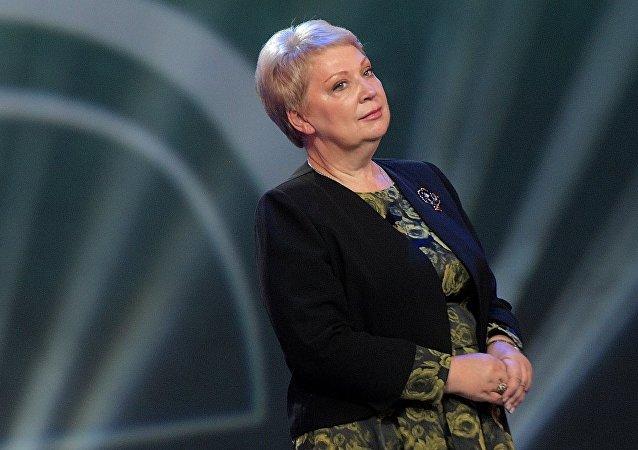 奥尔加•瓦西里耶娃