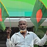 印度在孟加拉国与中国竞争中失利