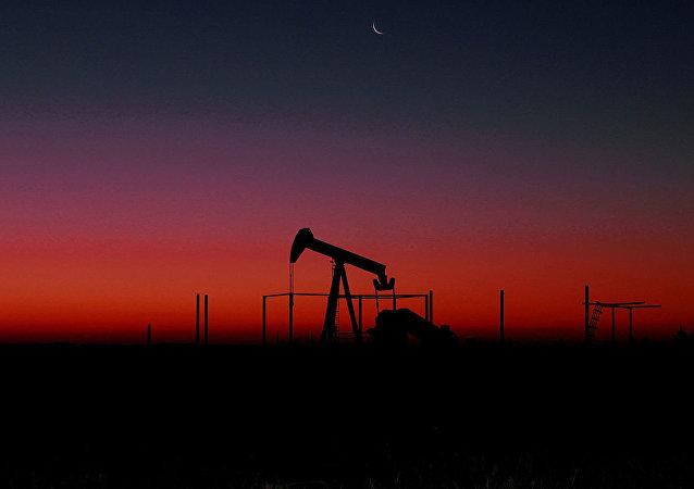 市场对中美贸易谈判持乐观态度 原油价格上涨3%