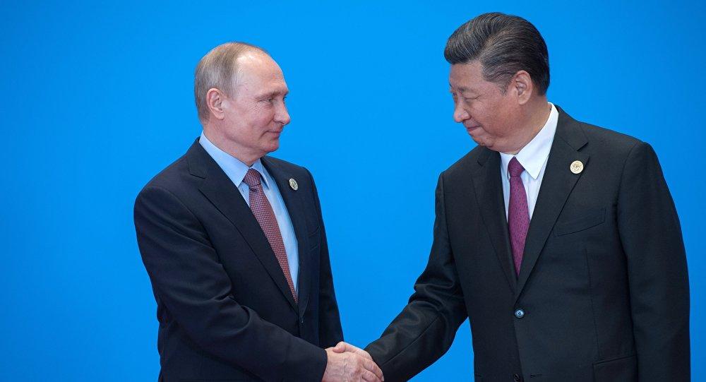 克里姆林宫发布消息称,普京6月5日将与习近平举行会晤