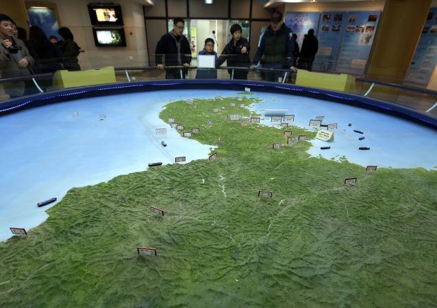 朝鲜会在特定条件下履行半岛无核化义务