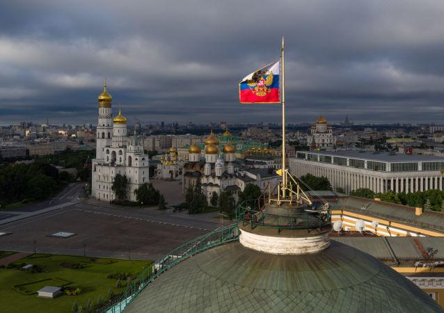 俄罗斯空气污染最严重地区榜单出炉
