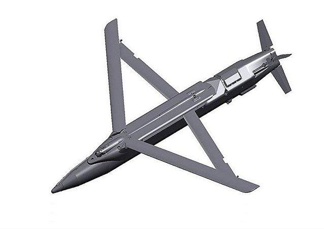 GBU-39小直径炸弹