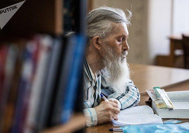 科学家指出过早衰老的原因