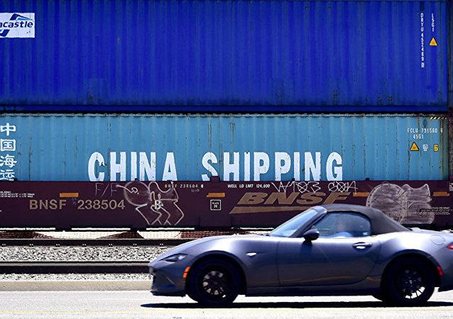 美国贸易代表:美国公司进口中国产品时可以申请免征关税