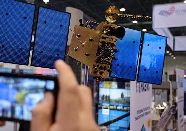 俄或将在沙特部署格洛纳斯卫星导航系统地面站
