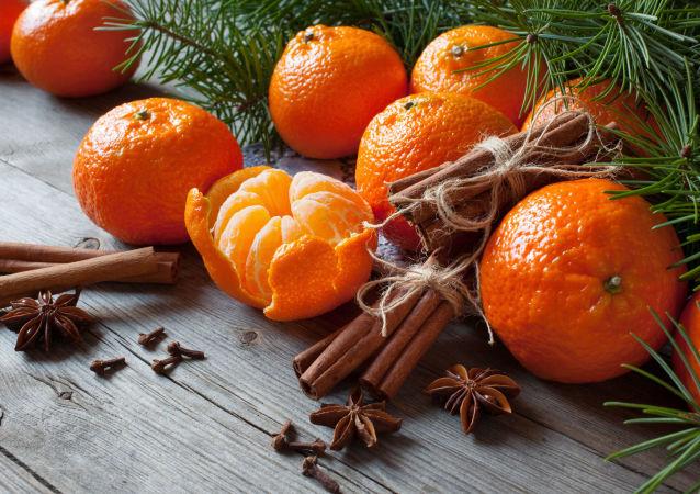 俄滨海边疆区政府希望能在新年前进口一批中国的桔子