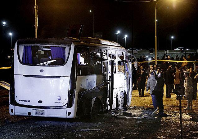 开罗郊区爆炸(2018年12月28日)