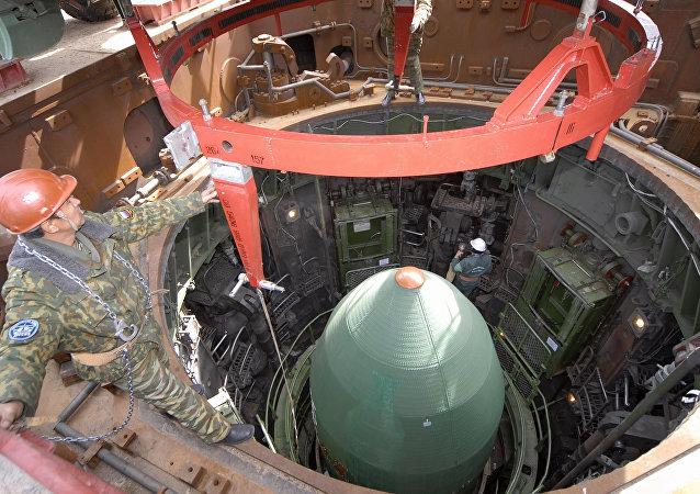 """美国媒体认为""""闻所未闻的""""武器是W76-2核弹头"""