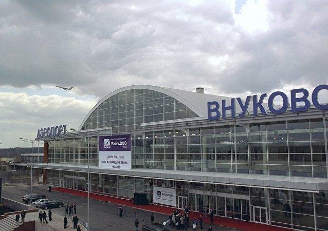 伏努科沃机场