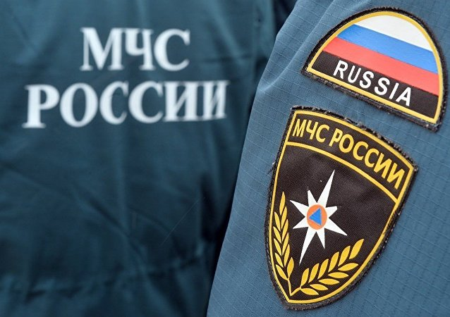 俄紧急情况部将全天候监测莫斯科辐射水平