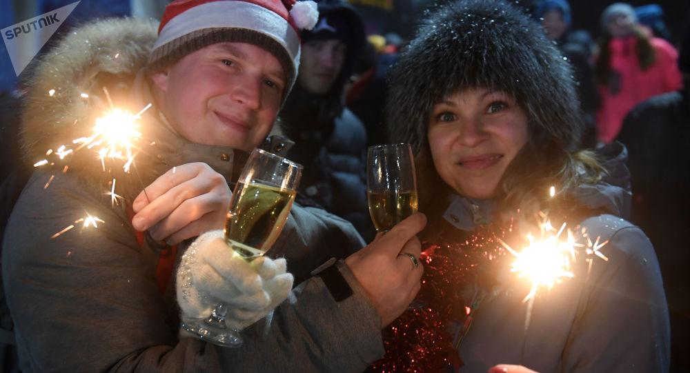 哪种新年传统让医生束手无策?