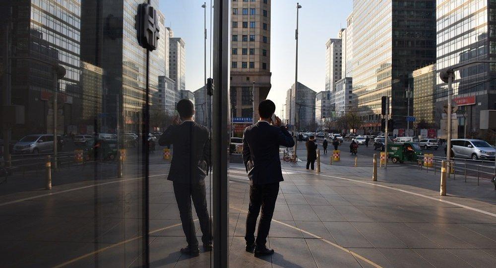 媒体:中国GDP增长率为30年来最低