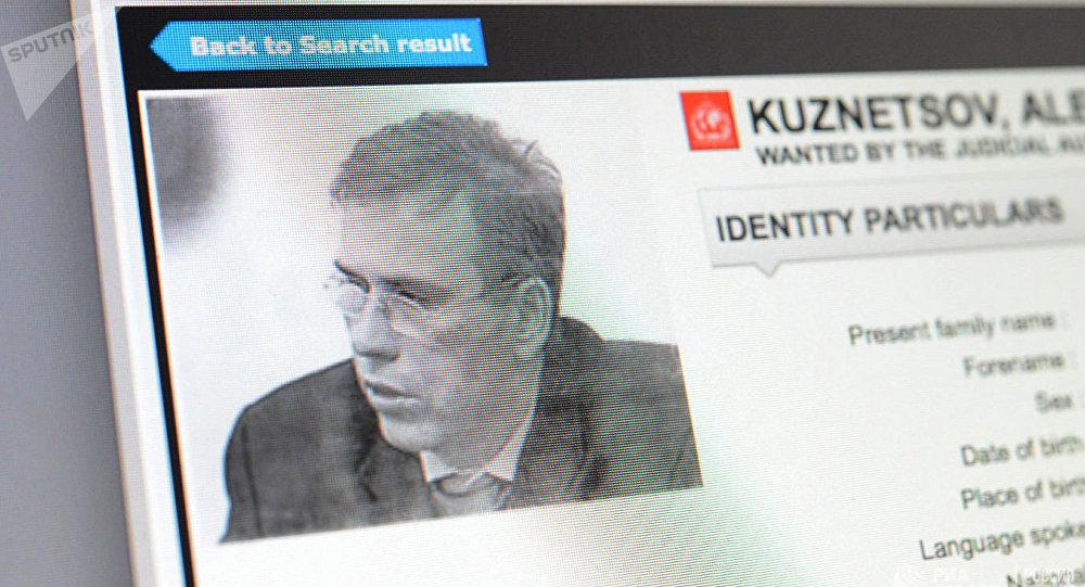 阿列克谢∙库兹涅佐夫