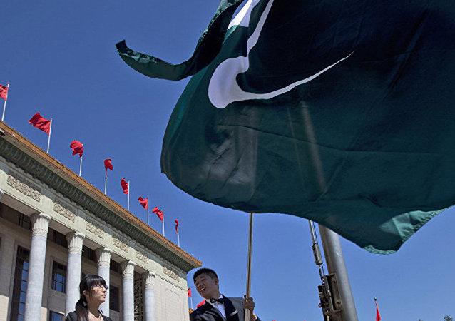 中国国防部:中巴将于明年1月在巴基斯坦举行海上联合军演