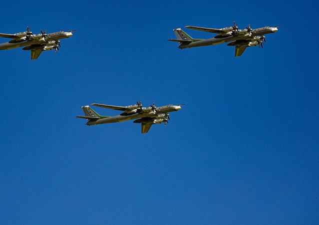 《国家利益》杂志评出最危险的俄罗斯轰炸机