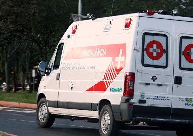 巴西救护车