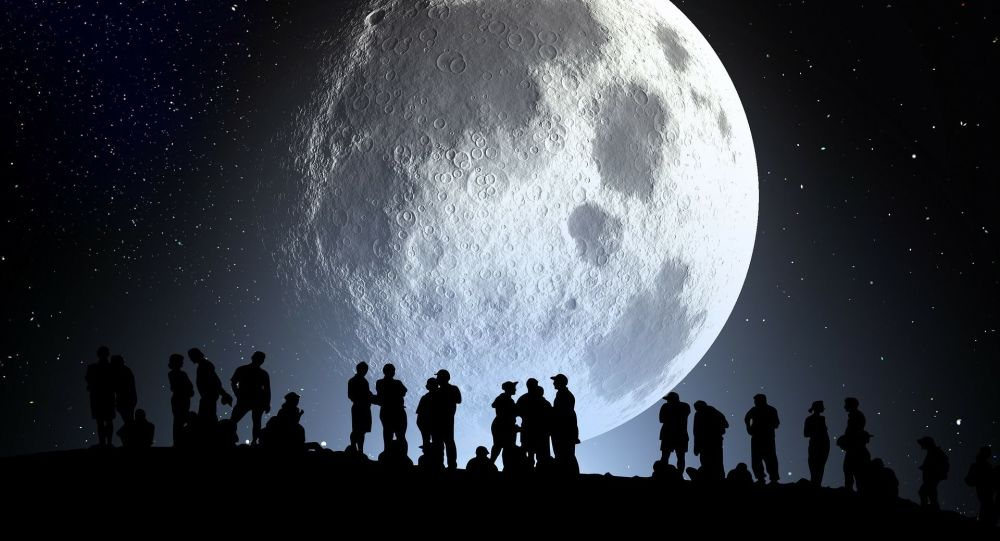 美国家航空航天局:美国计划至2028年再次登月