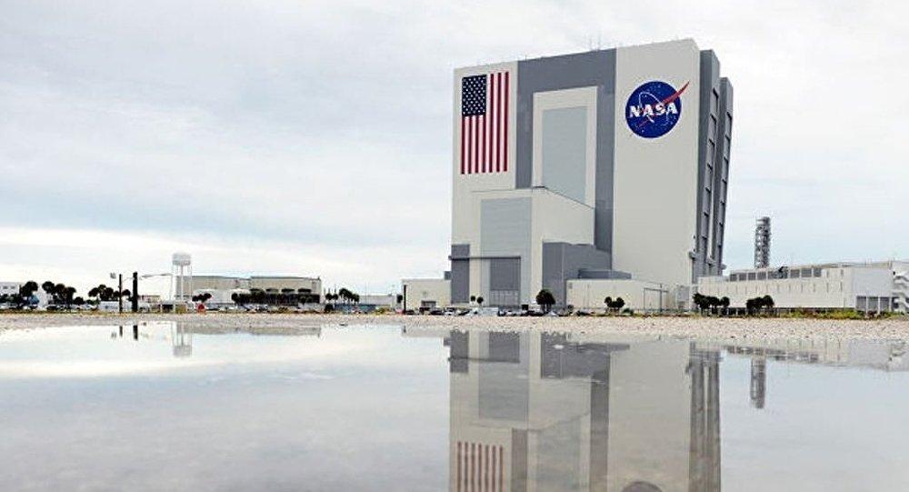 俄航天集团:NASA尚未就取消罗戈津访美一事正式通报俄航天集团