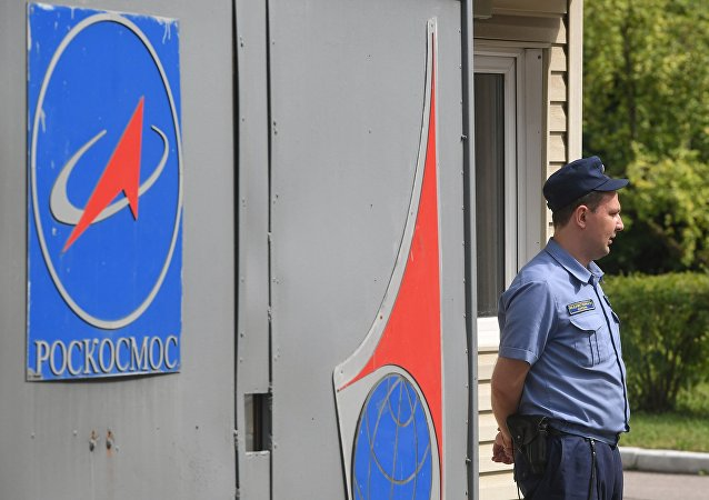 检方发现俄航天集团系统性违规