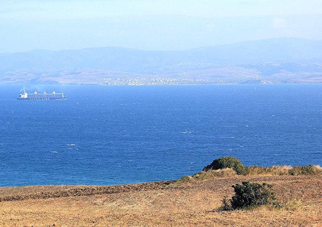达达尼尔海峡