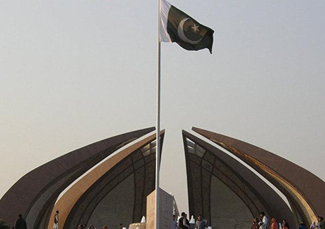 巴基斯坦希望与俄罗斯扩大军事技术合作