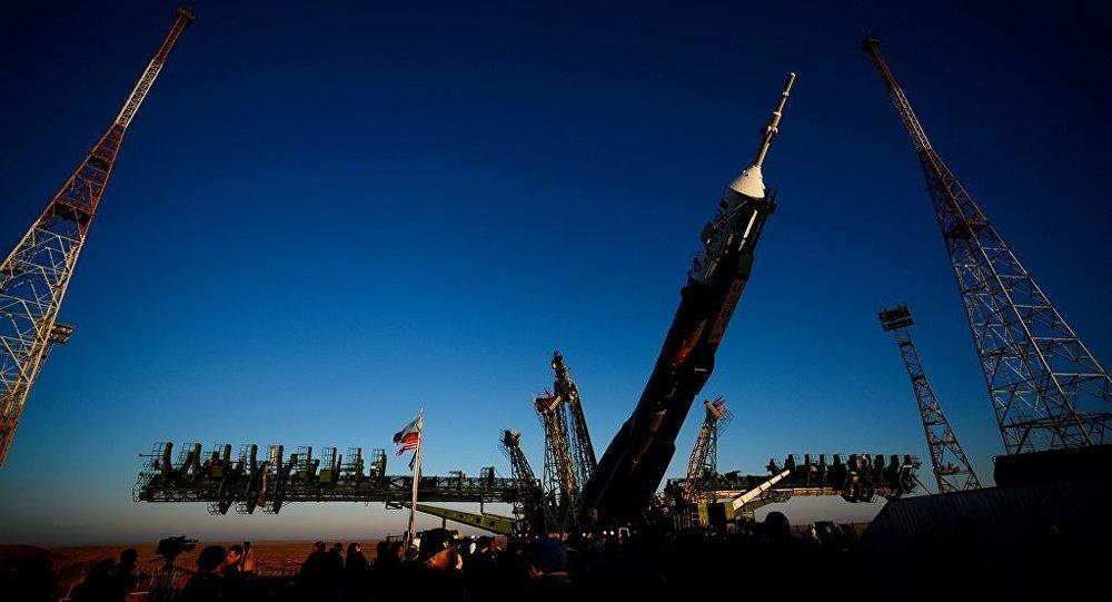 """俄""""叶尼塞""""号超重型火箭的技术设计费用约15亿卢布"""