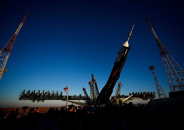 消息人士:俄新型超重型火箭或将使用甲烷技术飞行