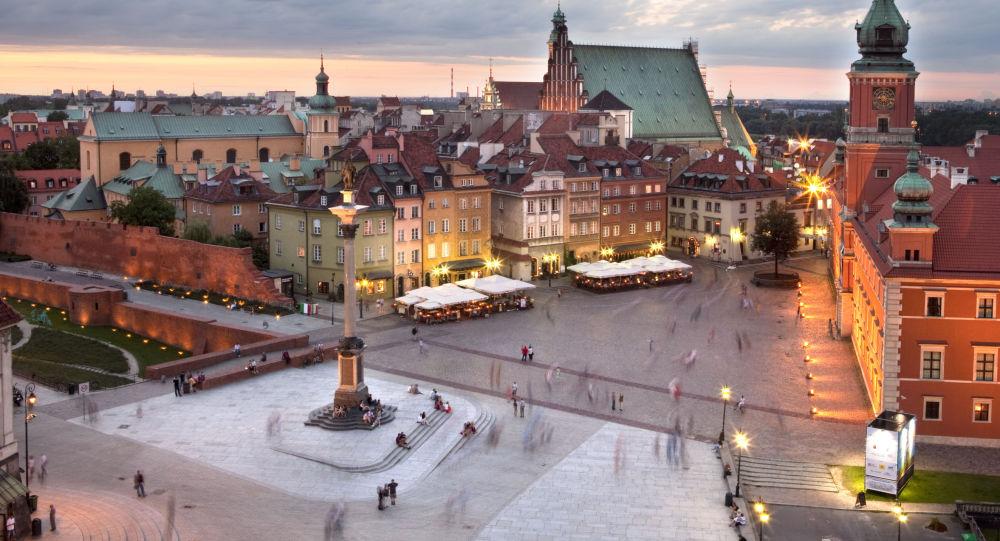 波兰拟在与欧盟国家边境上设检
