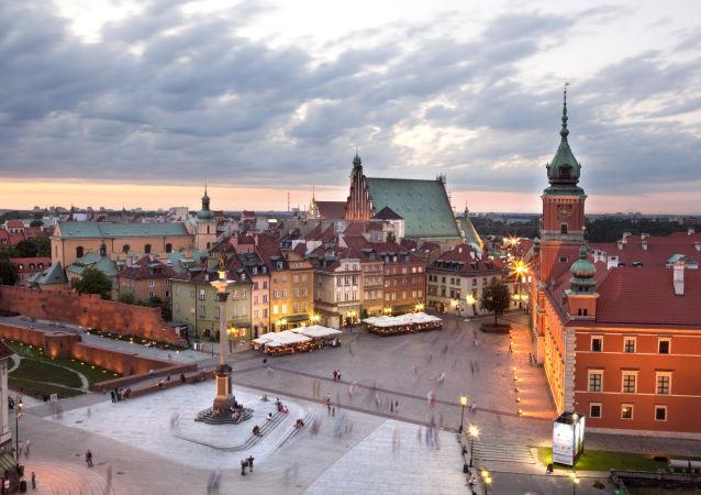 华沙(波兰首都)