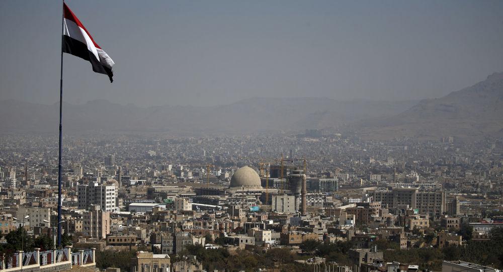 也门议会在南方召开战争爆发四年来的首次会议