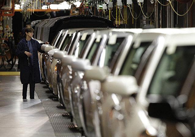 媒体:美国各汽车公司同意部分暂停工厂运营