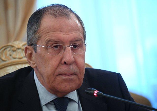 俄日在和平条约问题上还存有显著分歧