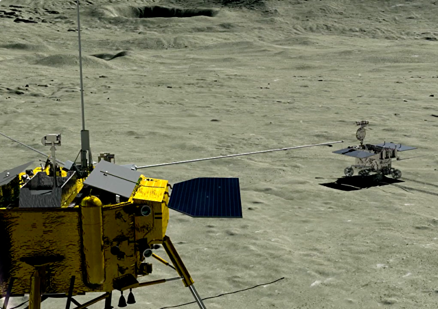 China launches Chang'e-4 probe to shed light on moon's dark side