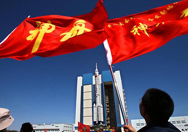 中国在太空探索领域向美国发出了新的挑战