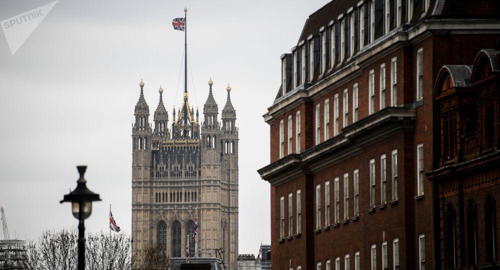忤逆英首相的保守党议员被开除出党