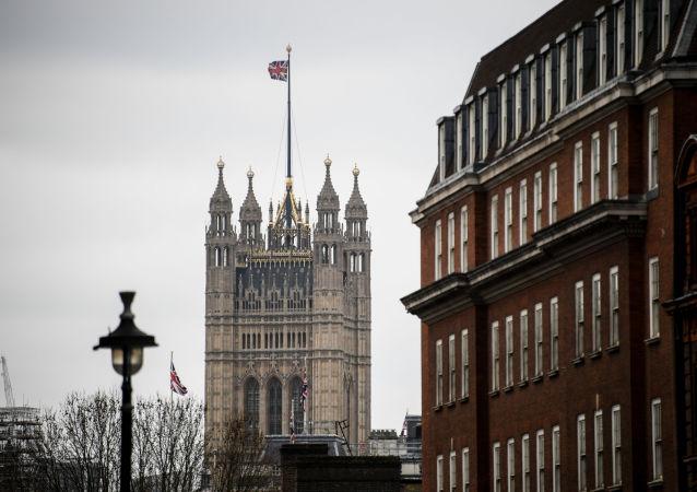 俄男子在伦敦遇害