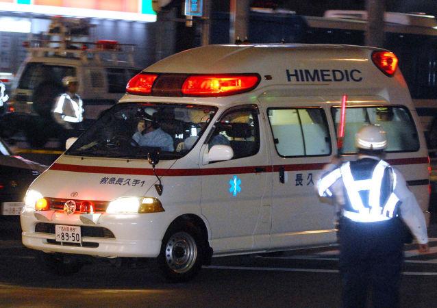日本救护车