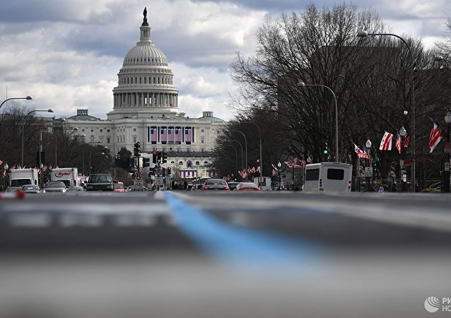 政府停摆使美国经济至少损失60亿美元