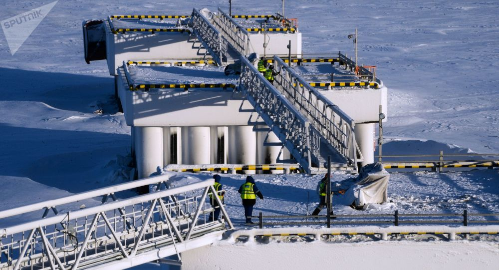 亚马尔天然气项目