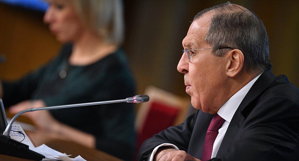 俄敦促日本承认二战结果不是最后通牒