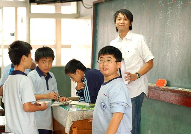 中国教师将参加莫斯科举办的第一届全球中小学历史教师大会