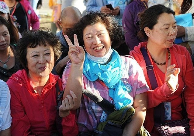 百度将与俄企合作吸引中国游客来俄旅游