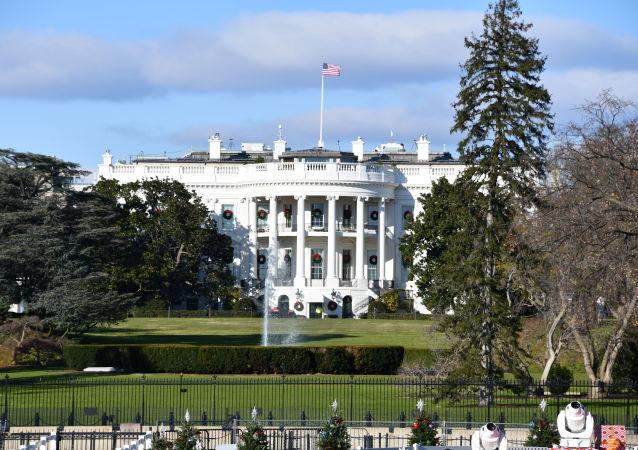 媒体:拜登或于本周任命未来的白宫办公厅主任